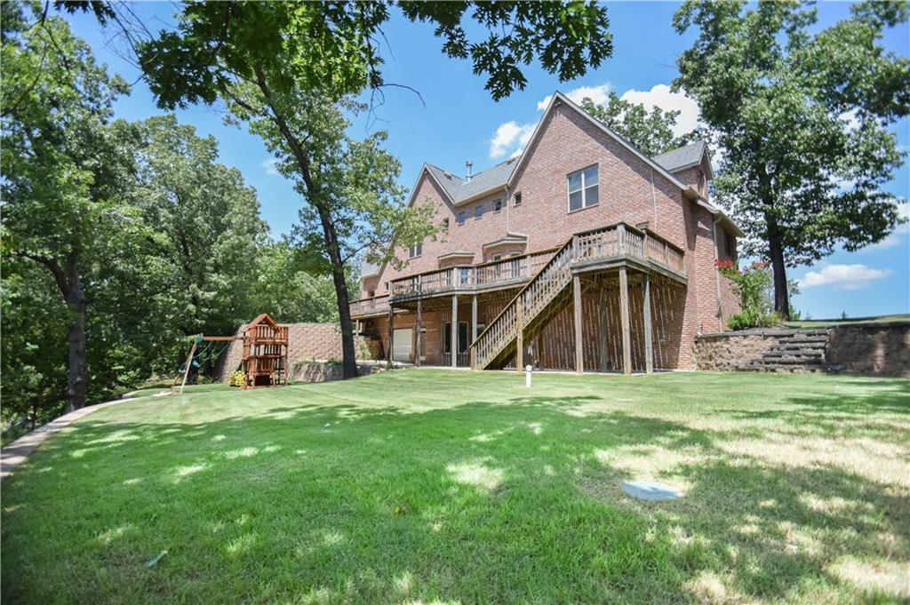 10708 bluewater psge rogers ar 72756 for sale