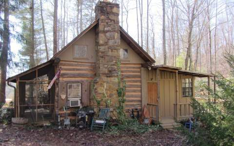 687 Bradley Road, Blairsville, GA, 30512 -- Homes For Sale