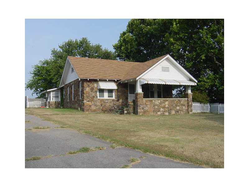 1310 North Highway 71 Hwy, Alma, AR, 72921 -- Homes For Sale