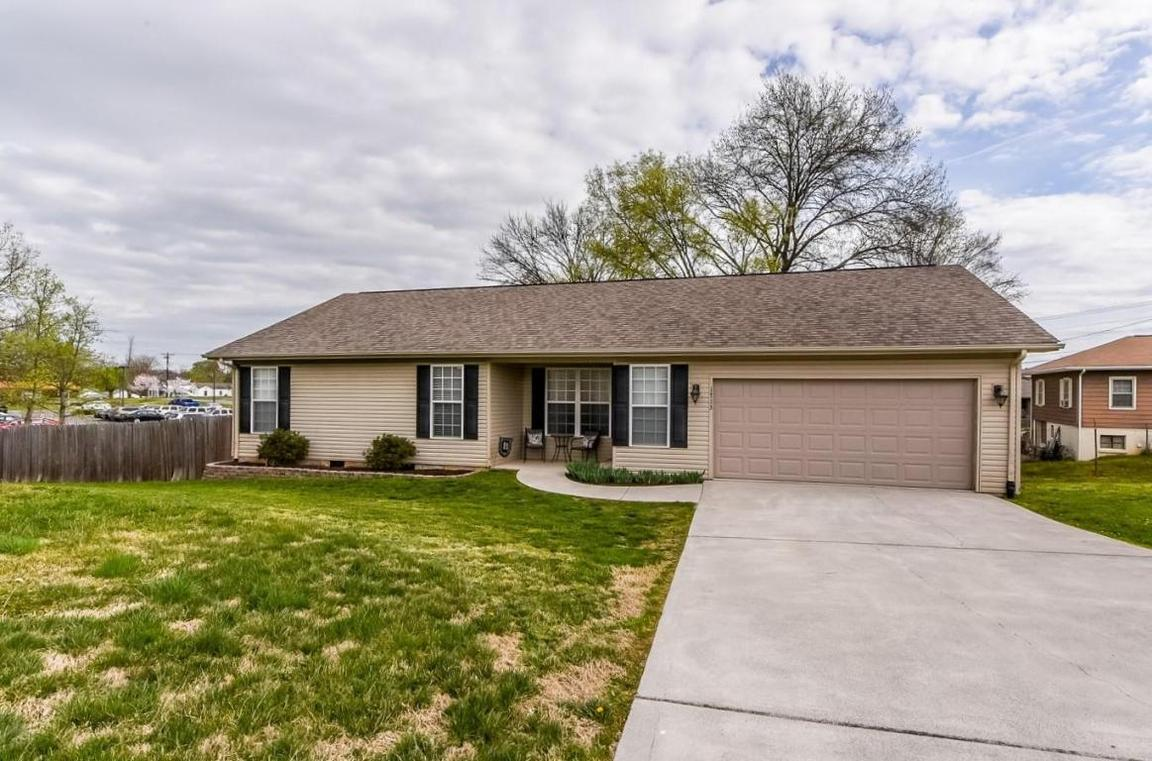1713 Jefferson Ave Maryville Tn 37804 For Sale