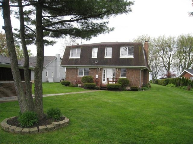48630 Harbor Dr., New Baltimore, MI, 48047 -- Homes For Sale