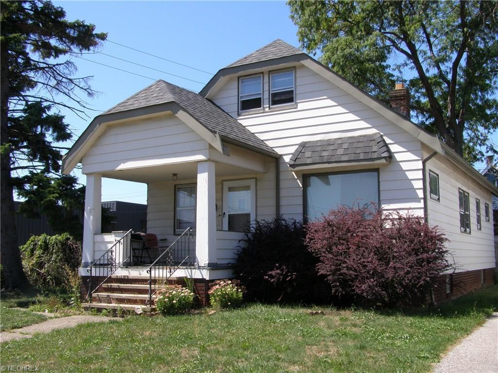 4712 west 149th st cleveland oh for sale 75 000 for Homes for 75000