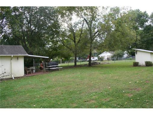 405 S Connor Street, Odessa, MO, 64076 -- Homes For Sale