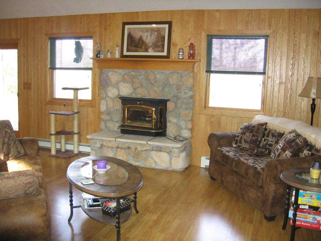 4469 Gehrke Road, Ossineke, MI, 49766: Photo 2