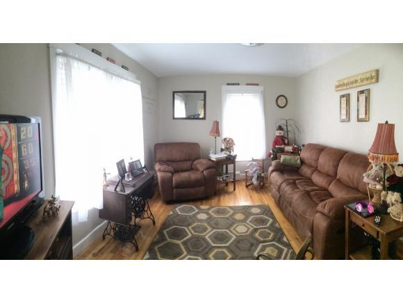 99 Belding, Claremont, NH, 03743 -- Homes For Sale