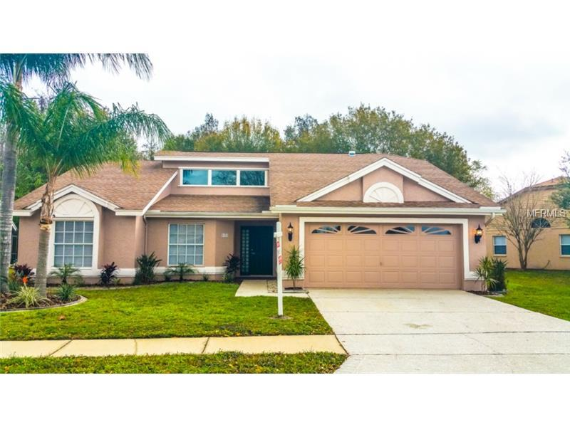 4650 Mill Run Drive, New Port Richey, FL, 34653 -- Homes For Sale
