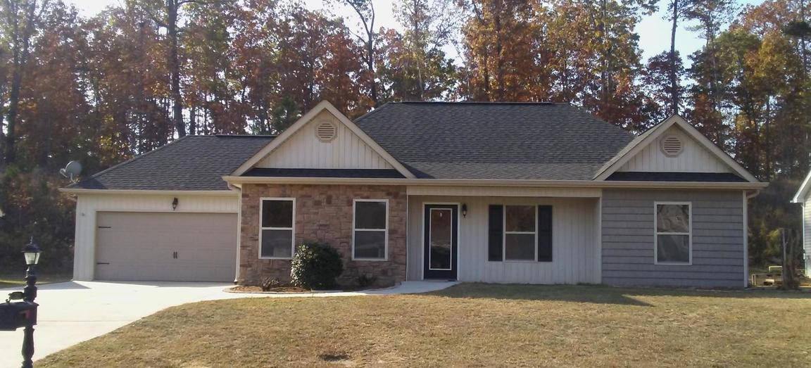 Homes For Sale Or Rent In Ringgold Ga