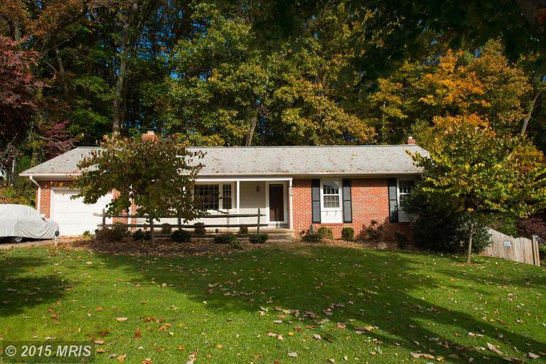 4112 crown hill road jarrettsville md 21084 for sale