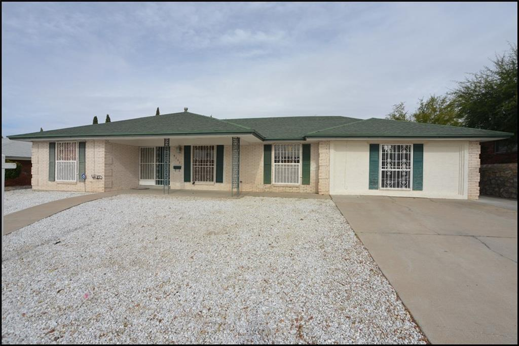 6737 paseo redondo avenue el paso tx for sale 159 900 for New homes for sale in el paso tx
