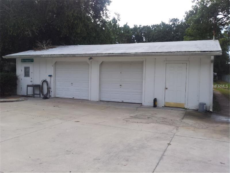 517 Lake Miriam Drive, Lakeland, FL, 33813 -- Homes For Sale
