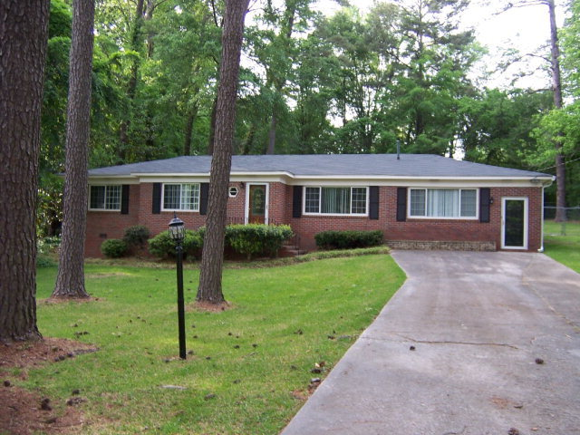 810 Windsor Road Macon Ga For Sale 124 000