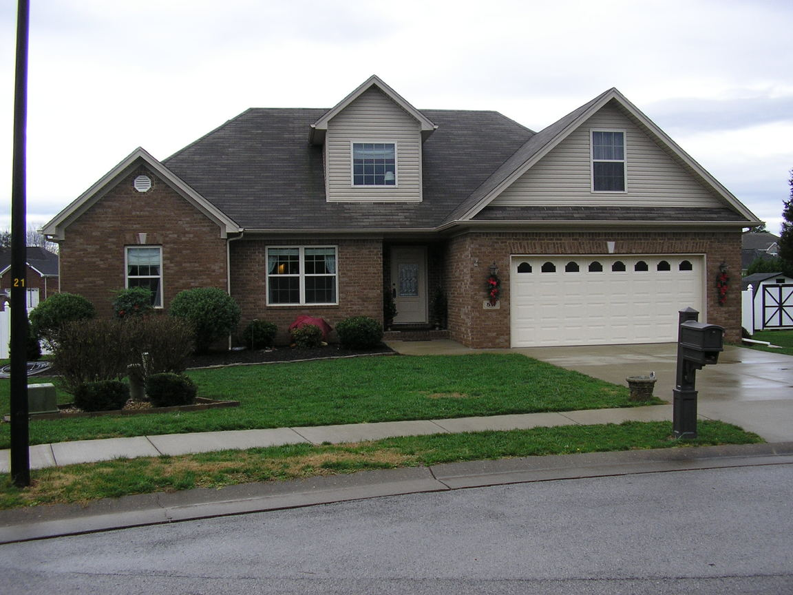 517 atlanta court bowling green ky 42103 for sale for Home builders bowling green ky