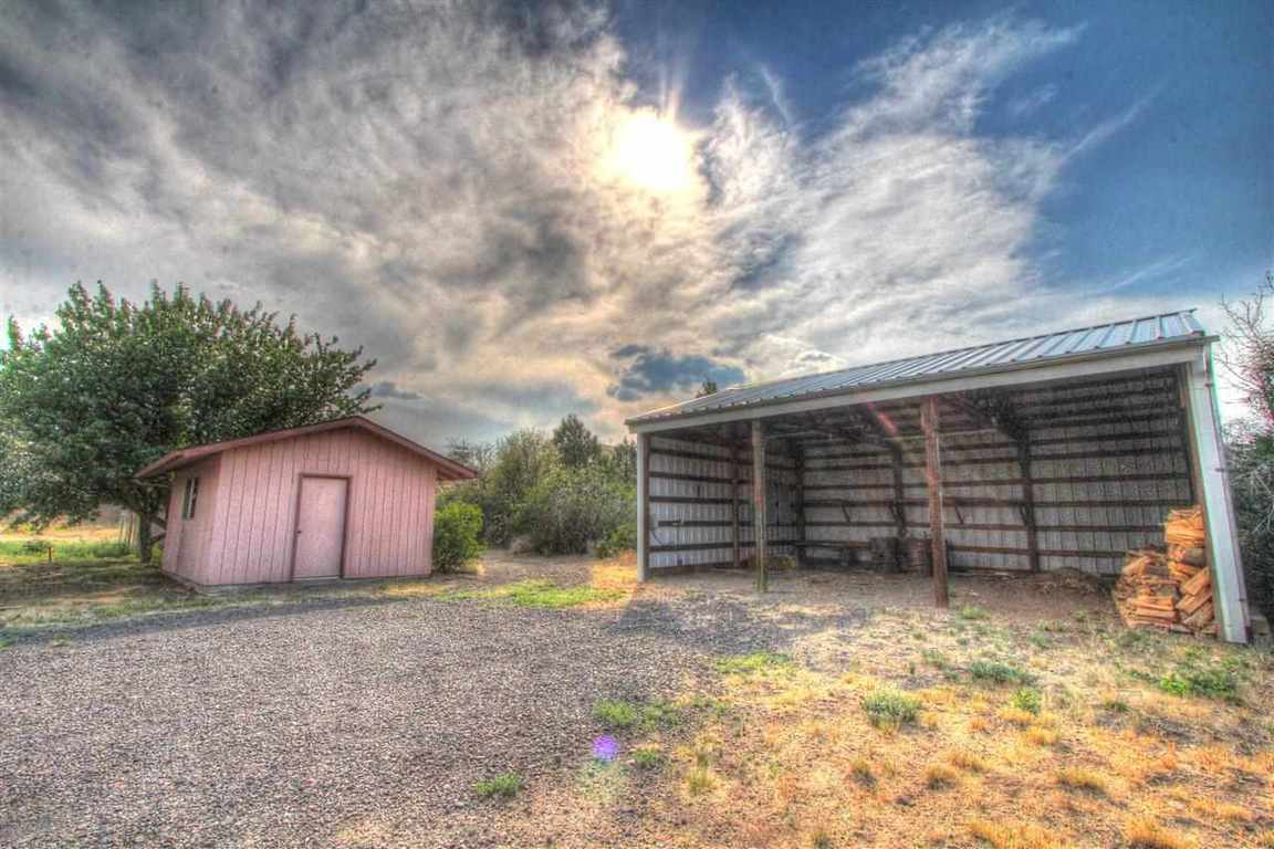 2906 Greensprings, Klamath Falls, OR, 97601 -- Homes For Sale
