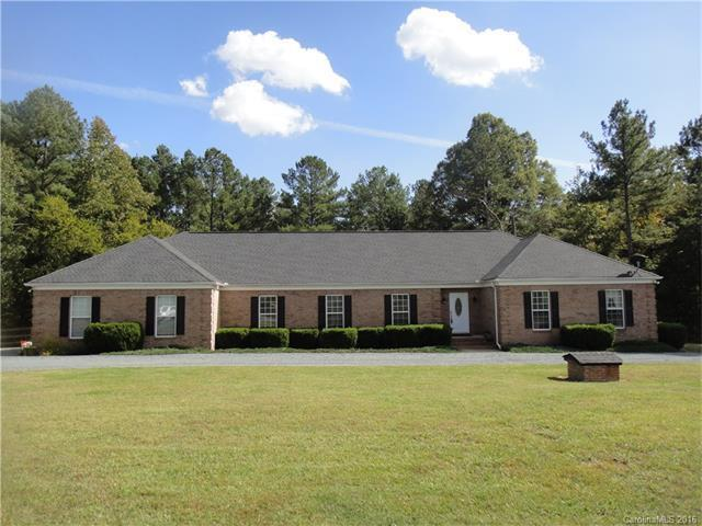 10861 jim sossoman road midland nc for sale 435 000 for Midland home builders