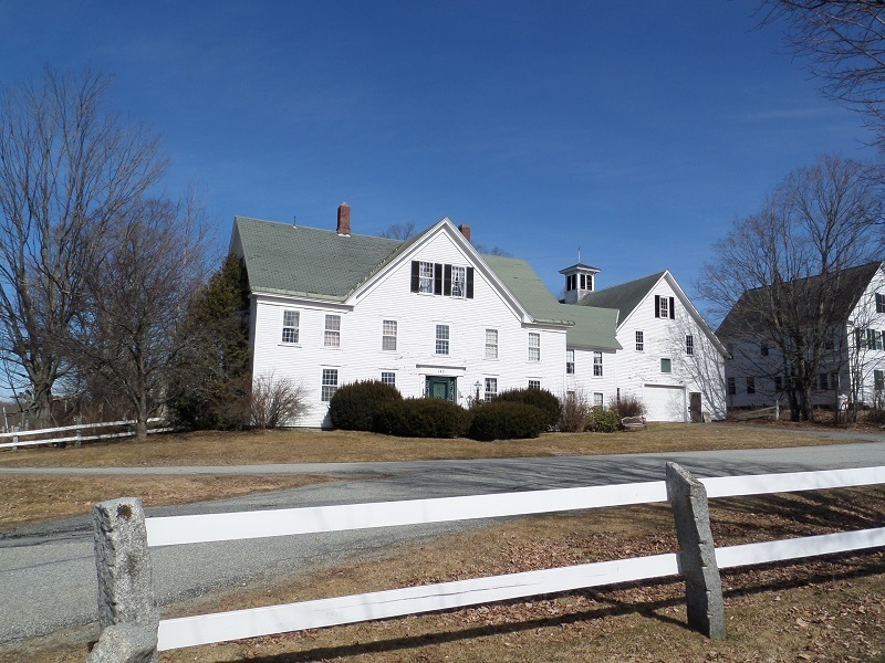 140 school st haverhill nh for sale 120 000 for Home builders in nh
