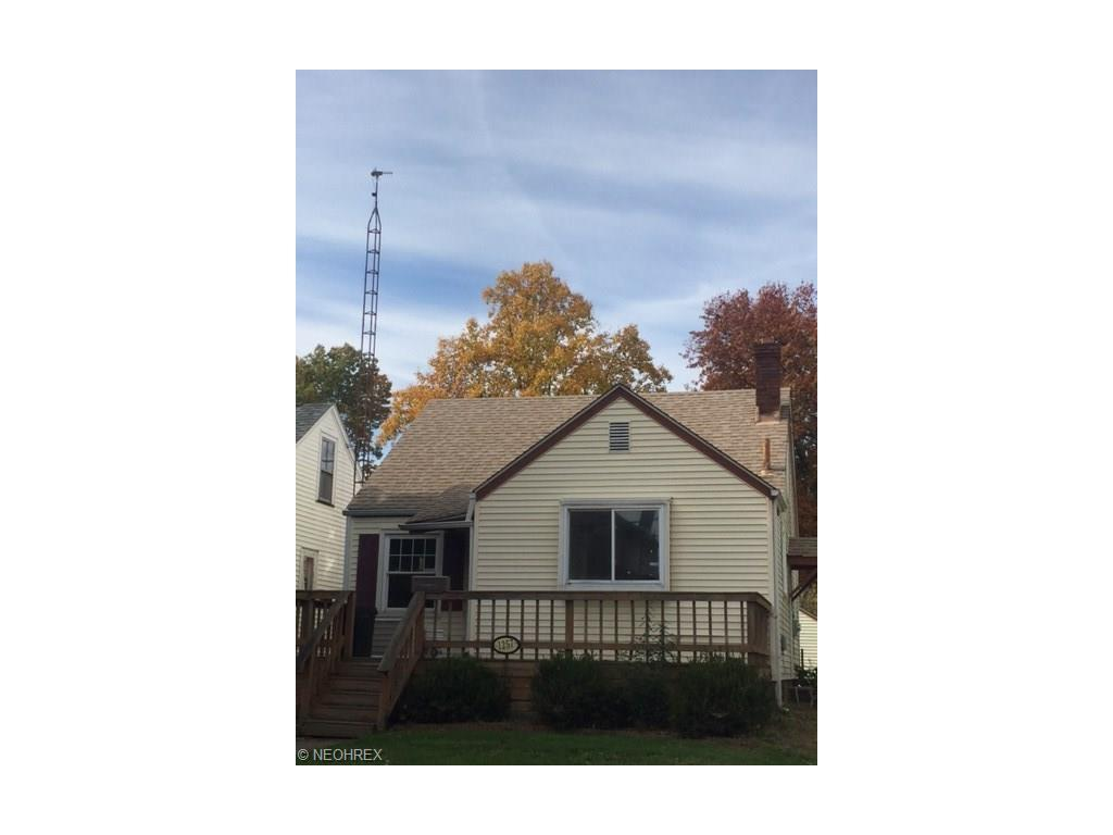1257 Bellflower Ave Southwest Canton Oh For Sale 650