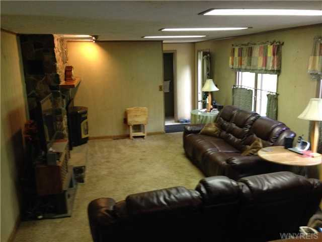 234 Three Rod Road, Alden, NY, 14004 -- Homes For Sale