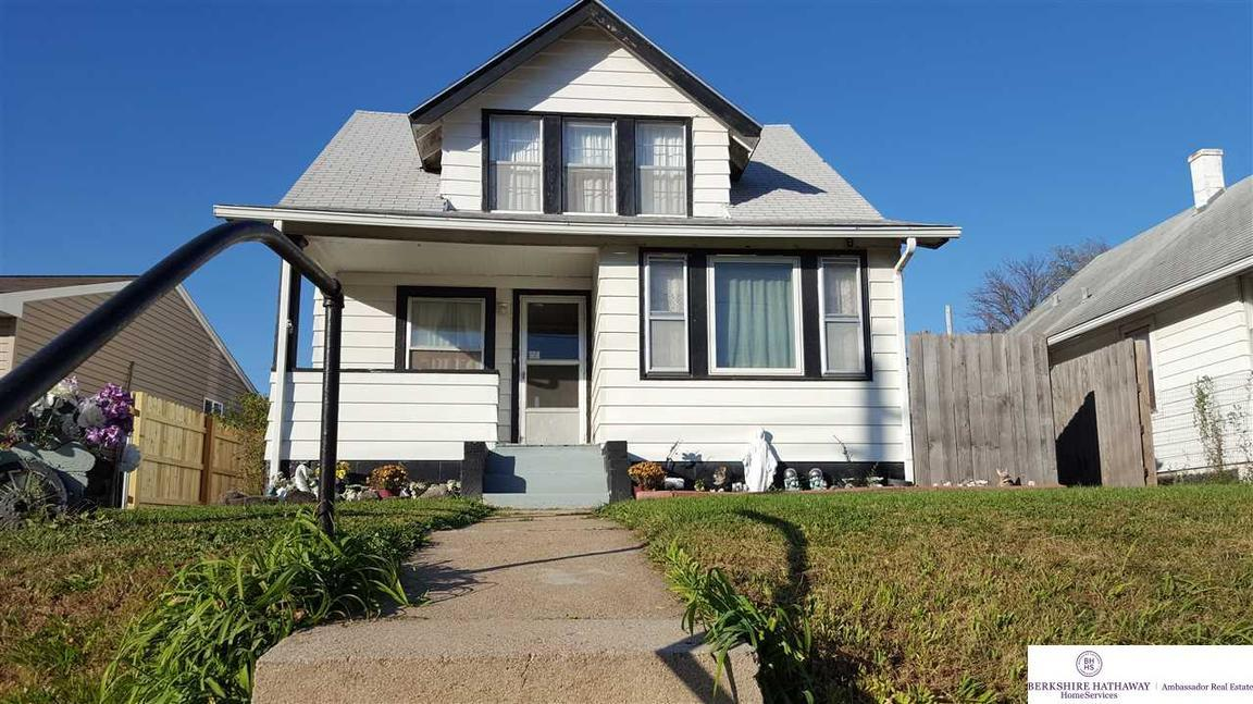 4520 Q Street Omaha Ne For Sale 64 900