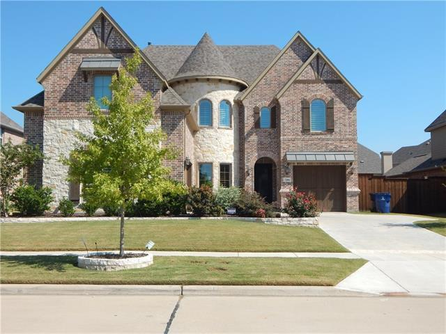 7206 kentwood drive frisco tx for sale 680 000