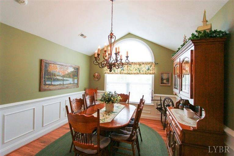 1289 Jefferson Way, Forest, VA, 24551 -- Homes For Sale