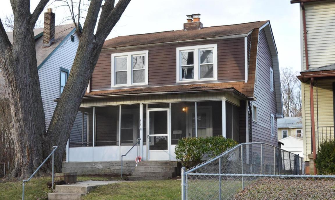 474 E Oakland Avenue Columbus Oh For Sale 153 000