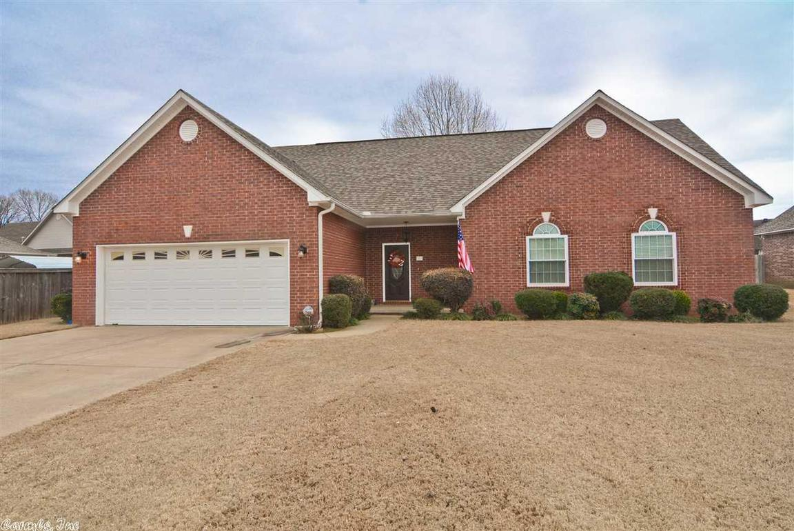 35 country village circle cabot ar 72023 for sale
