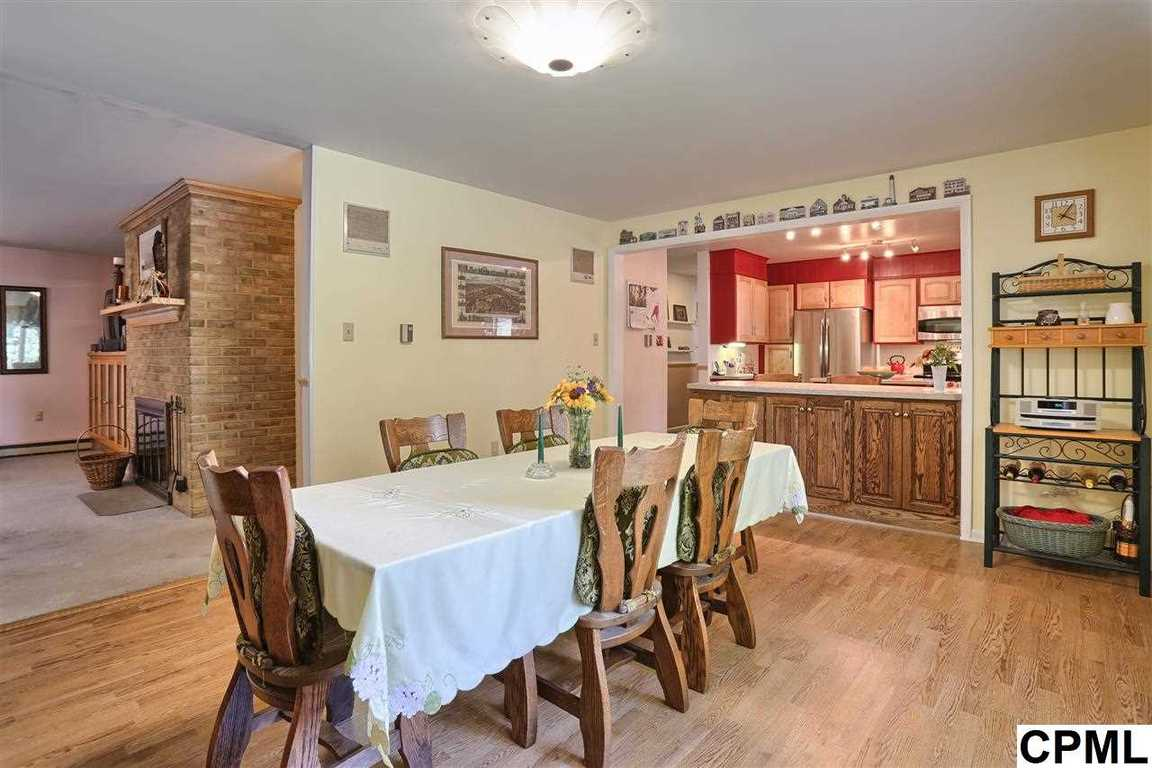 120 Quince Street, Harrisburg, PA, 17111 -- Homes For Sale