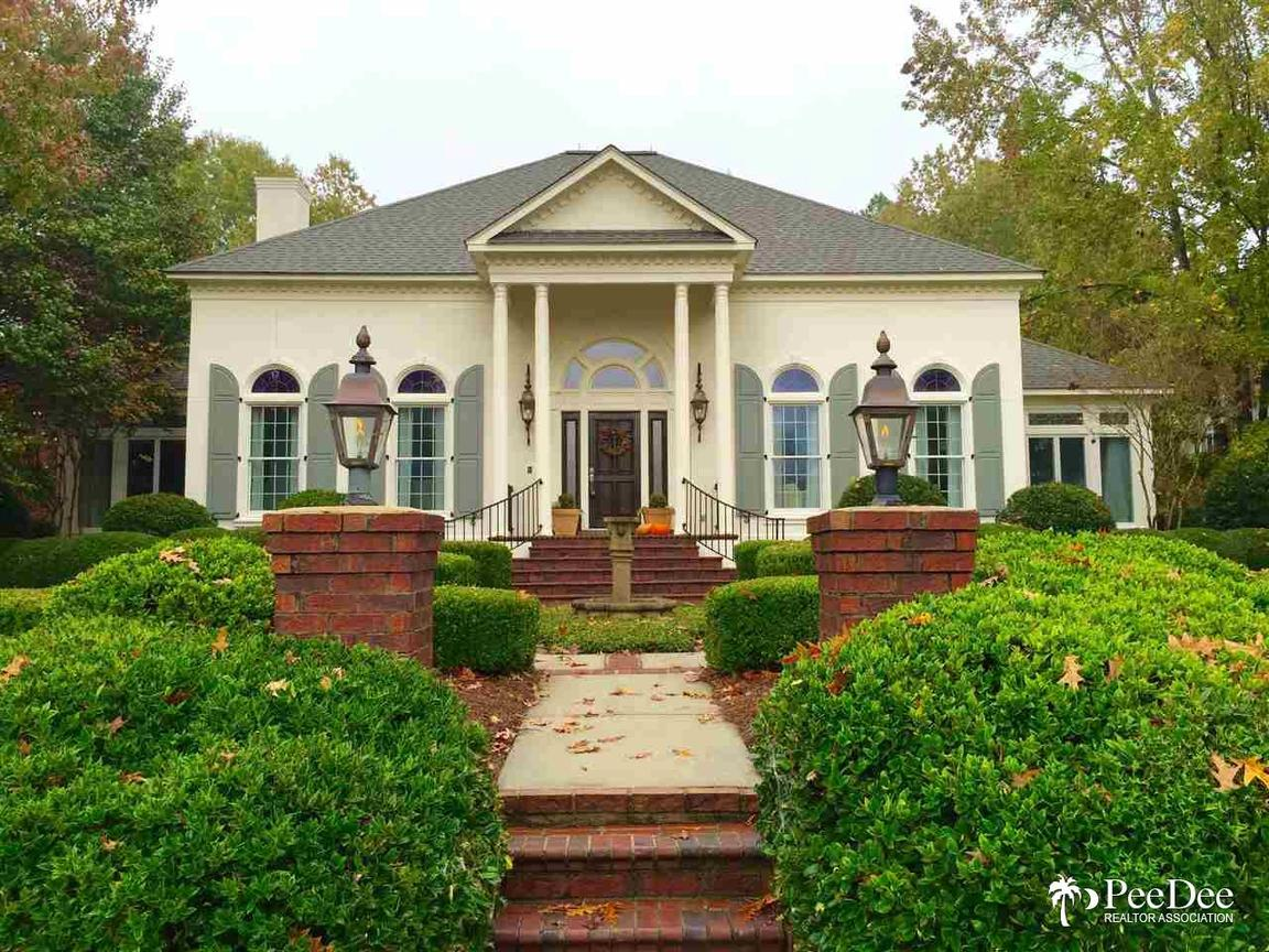 1391 Lazar Place Florence Sc 29501 For Sale