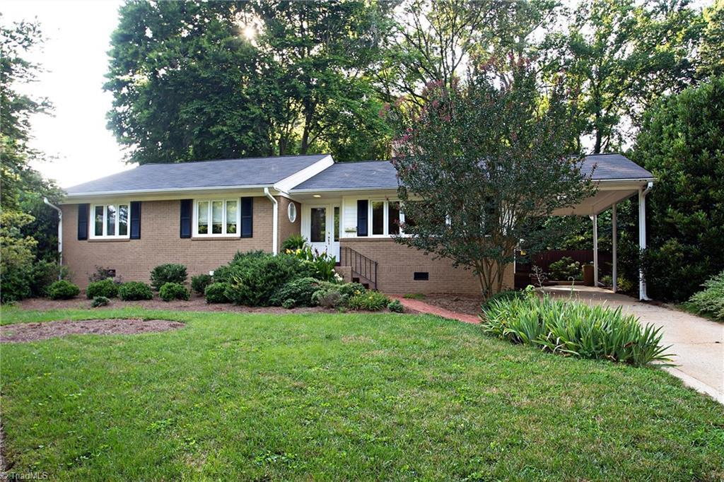 103 E Brentwood Road Greensboro Nc 27403 For Sale