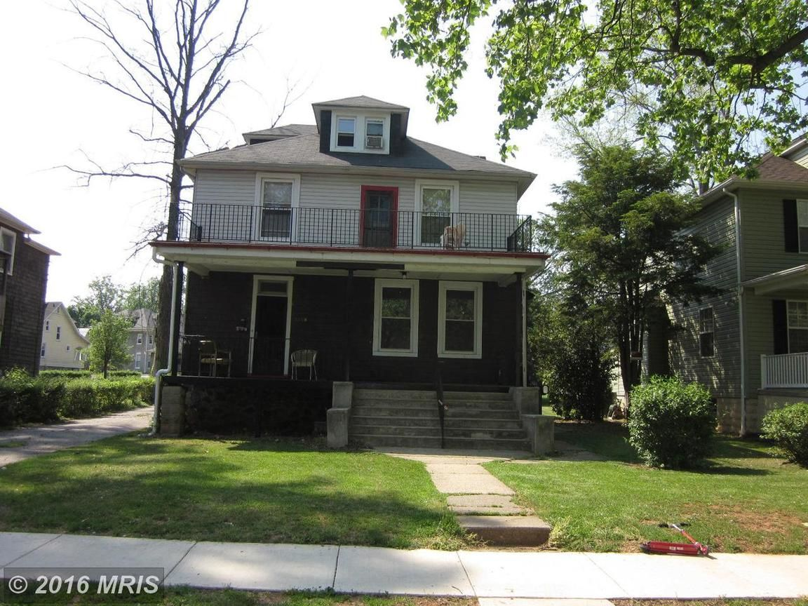 3608 howard park ave baltimore md for sale 134 000