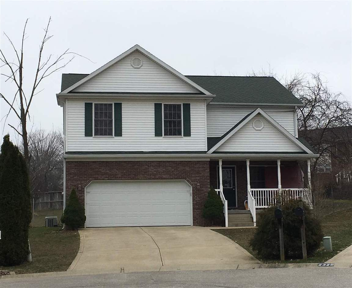 2323 S Quarry Bloomington In 47403 For Sale