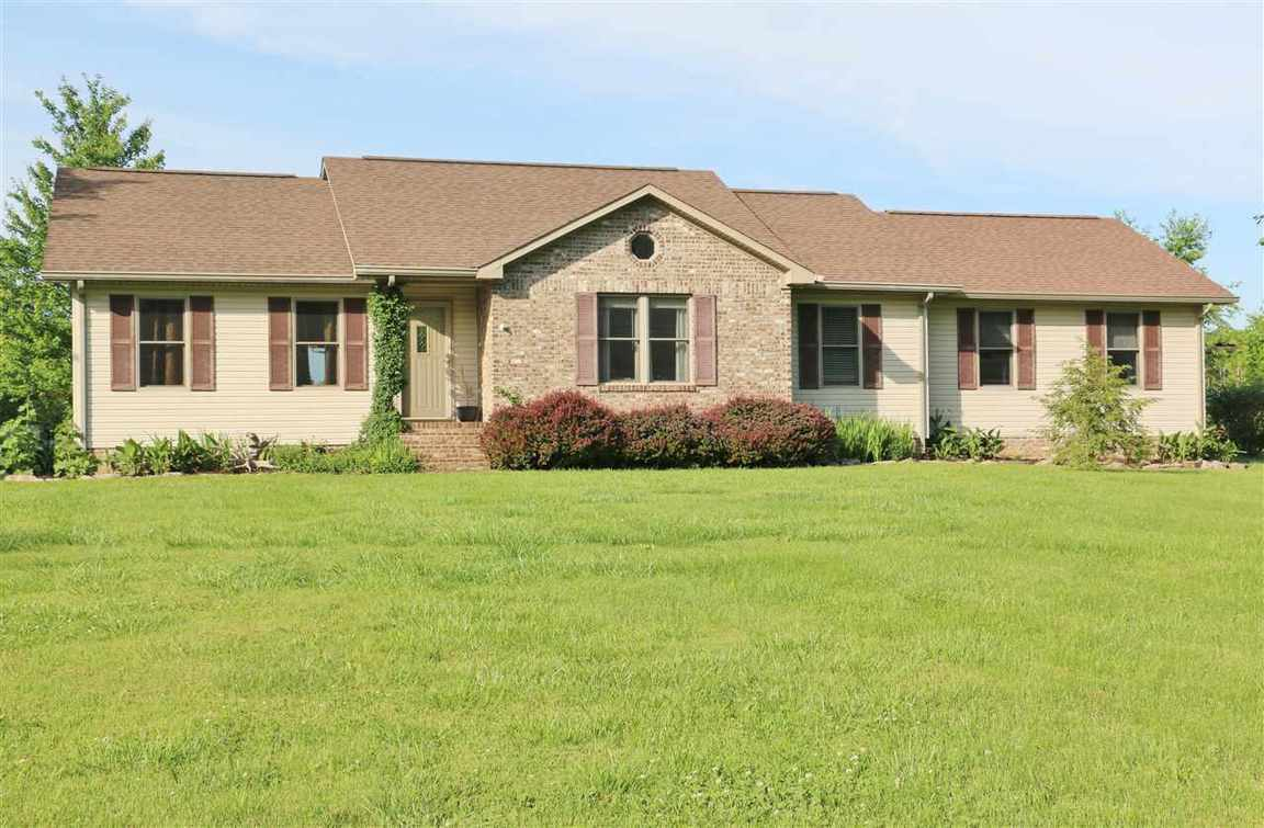 317 yellow buckeye lane glasgow ky for sale 224 900 for Kentucky home builders