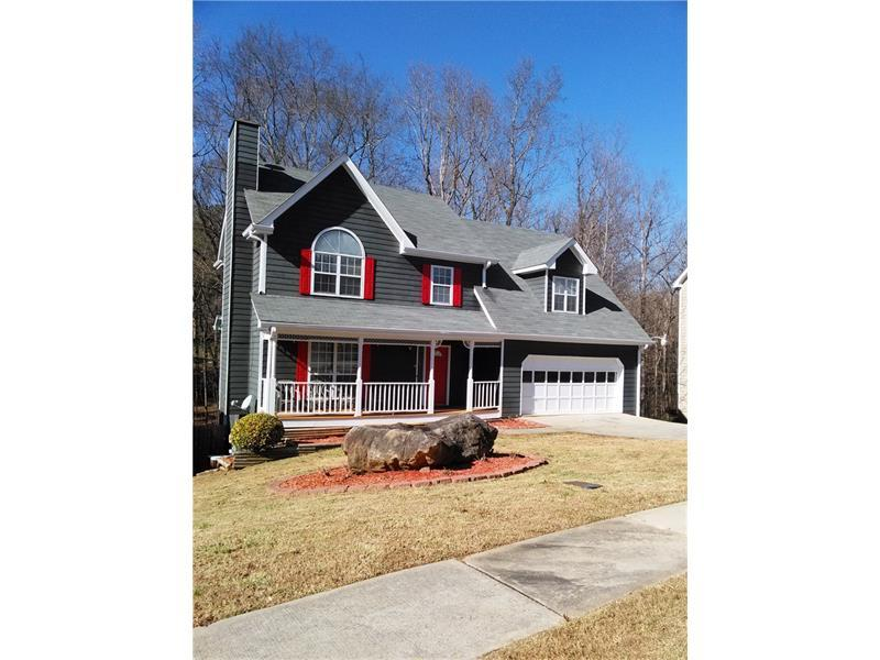 2780 Trotters Pointe Drive Snellville Ga 30039 For Sale