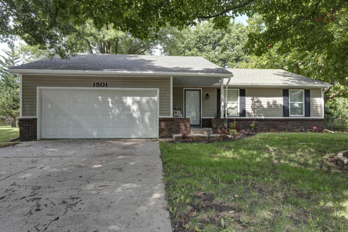 1501 West Glenwood Street Springfield Mo For Sale