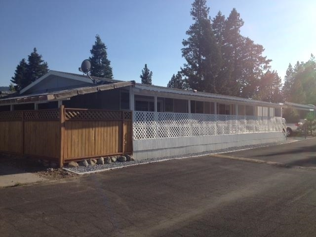 1934 S Old Stage Road Space 55, Mount Shasta, CA, 96067 -- Homes For Sale