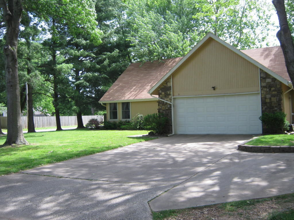 5532 South Roanoke Avenue Springfield Mo For Sale
