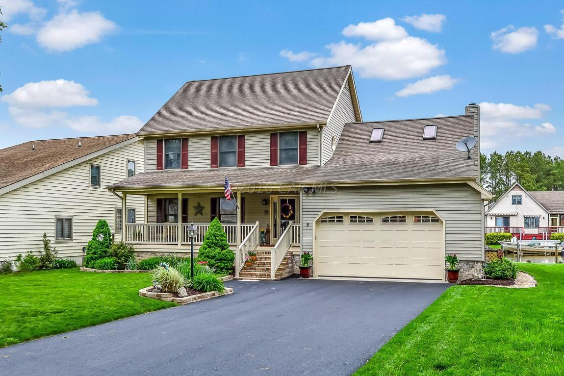 8 watergreen ln ocean pines md for sale 465 000