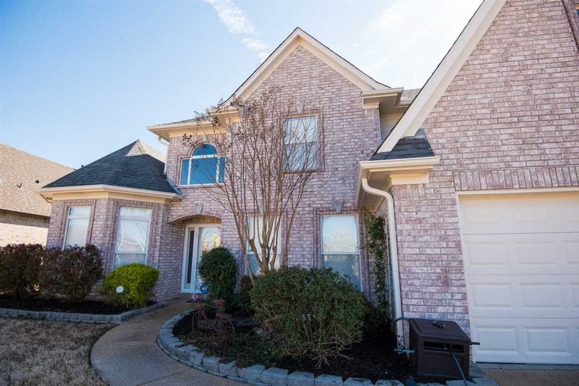 New Homes For Sale In Arlington Tn
