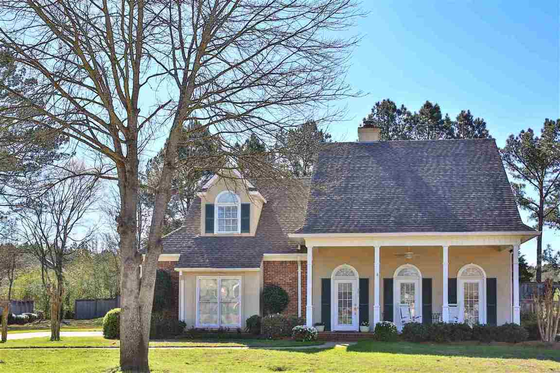 341 Indian Gate Cir Ridgeland Ms For Sale 309 000