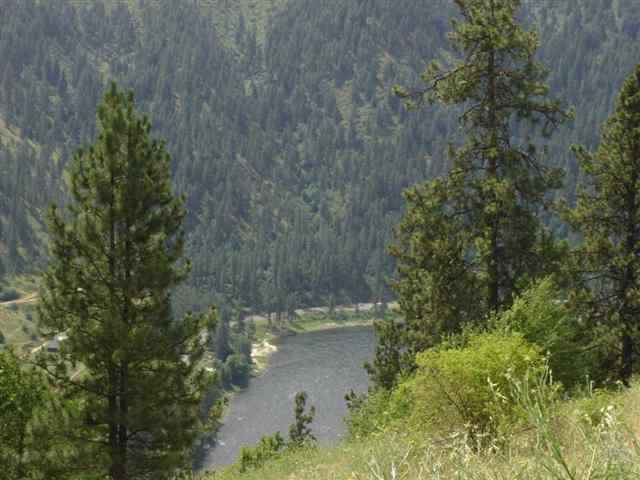 Lot 2 Block 1 River Pointe Dr, Lenore, ID, 83541 -- Homes For Sale