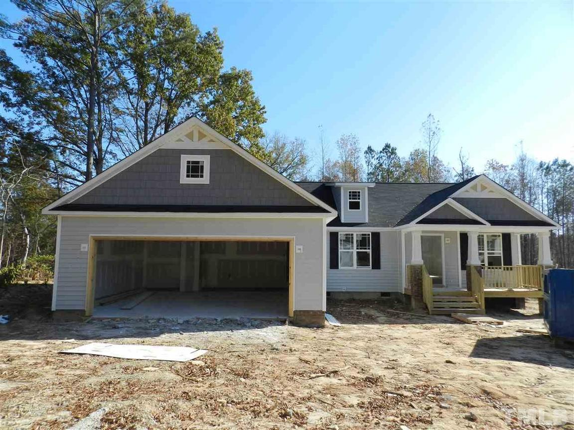 3108 matthews ridge zebulon nc 27597 for sale