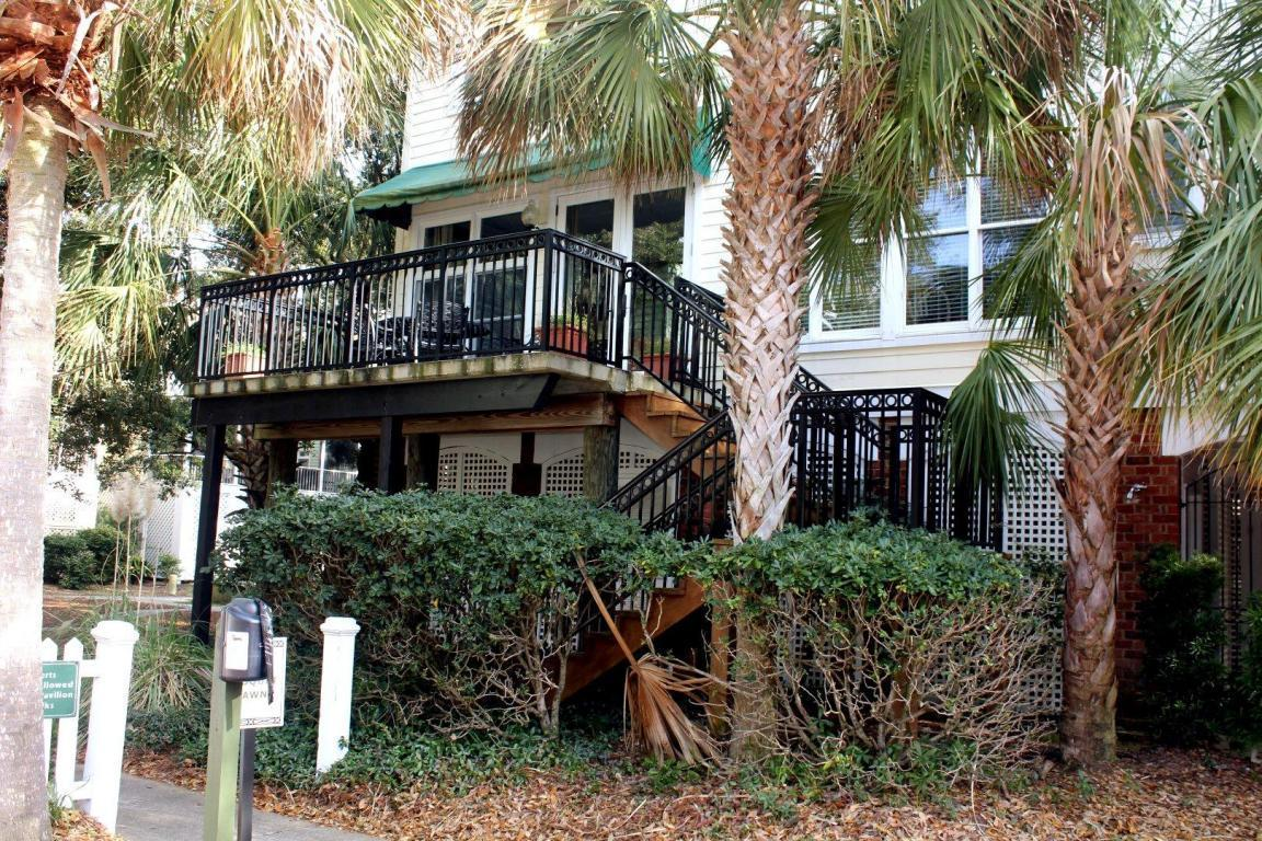 141 Grand Pavilion, Isle Of Palms, SC, 29451: Photo 40