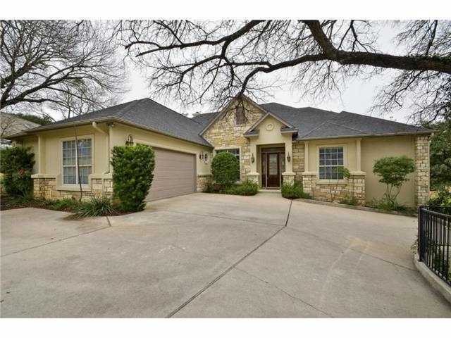112 Crest View Dr, Austin, TX, 78734 -- Homes For Sale