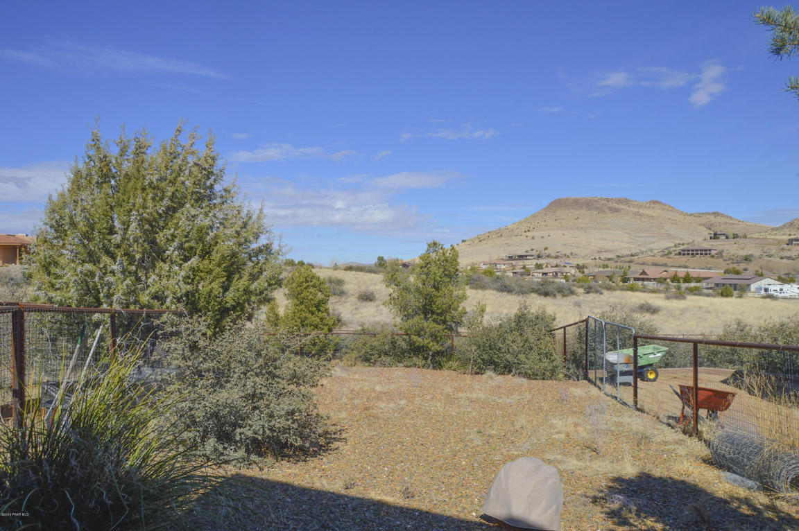 Homes For Sale Williamson Valley Az