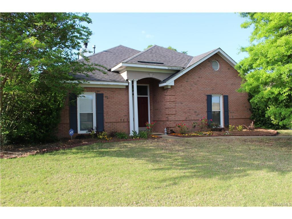 8913 Chantilly Way Montgomery Al For Sale 179 900