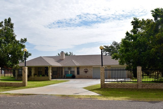 4006 Kniffen Dr Midland Tx For Sale 378 000