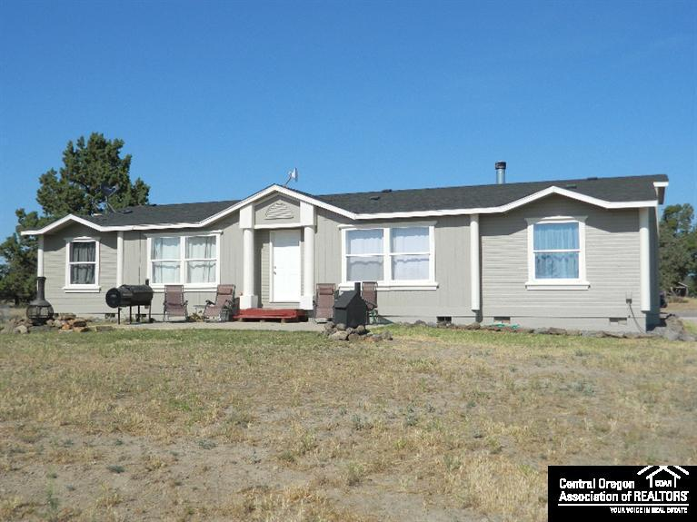1313 Southwest Bent Loop, Powell Butte, OR, 97753: Photo 1