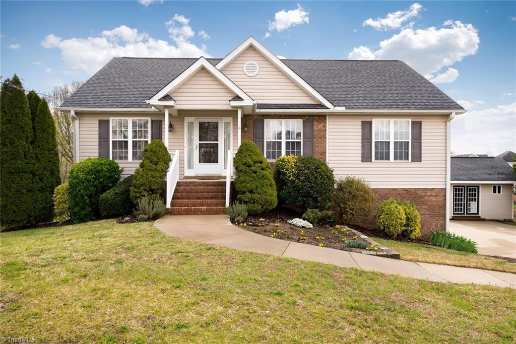 6104 Old Plank Road High Point, NC  For Sale $174,900  Homes.com