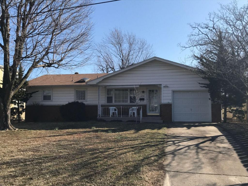 2438 North Franklin Avenue Springfield Mo For Sale