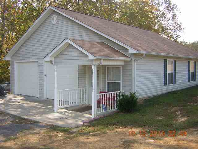 18125 North No Pone Valley Road, Decatur, TN, 37322 -- Homes For Sale
